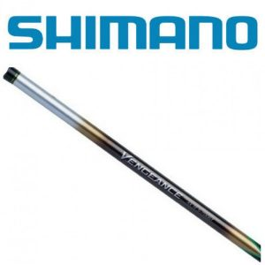 Shimano VENGEANCE AX TE 5