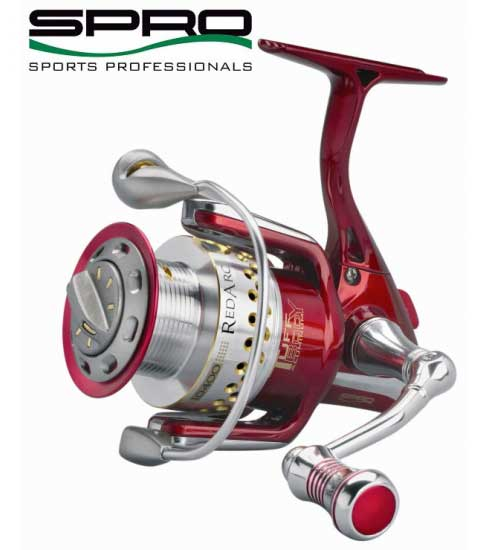 SPRO RED ARC