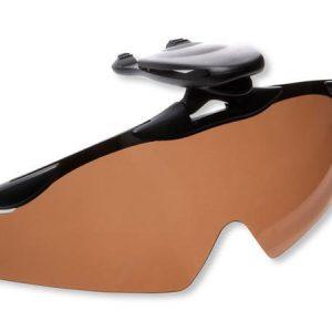 Cormoran-clip-on-cap-brown