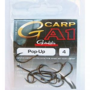 Gamakatsu G-CARP A1 POP-UP