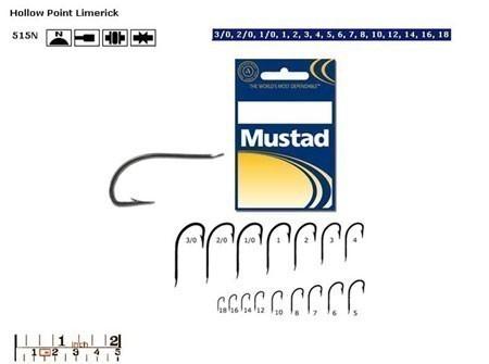 MUSTAD_515N