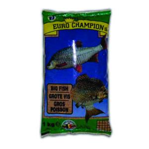 M.Van Den Eynde EURO CHAMPION BIG FISH