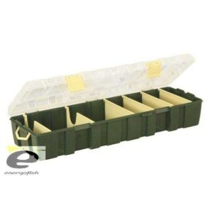 Energo Team BAGUETTE BOX FISHING TIP.305