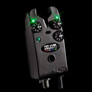 Delkim-tx-i-plus-green