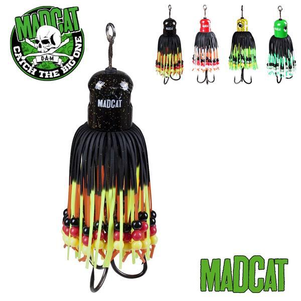 madcat-clonk-teaser-black-150gr