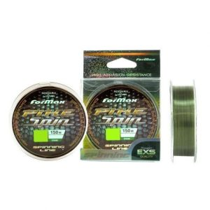 ForMax FXN PIKE SPIN 150m