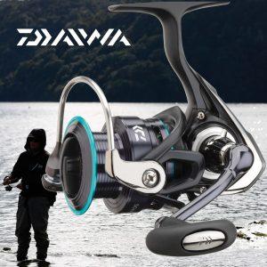 Daiwa REVROS E 3012HA
