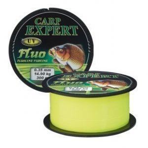 Carp Expert UV/FLUO 0,25mm 8,9kg 300m