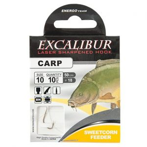 Excalibur V SWEETCORN FEEDER Vel.12