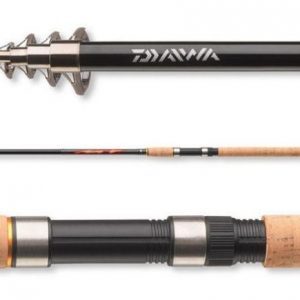 Daiwa MEGAFORCE TELE 3.30m 40-90g