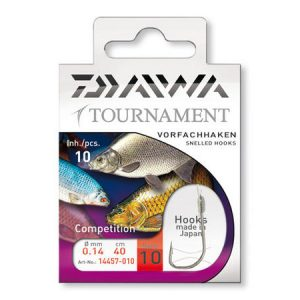 Daiwa TOURNAMENT COMPETITION HOOK Vel.12