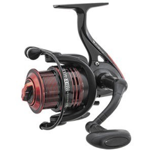 Energo Team BLACK FIGHTER FEEDER