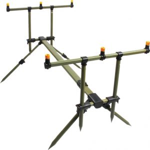 Extra Carp ROD POD ROYAL 99-1781