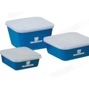 Trabucco Bait Box Blue 500