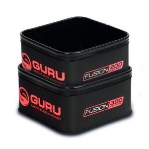 GURU FUSION BAIT PRO 200 + 300 COMBO - GLG06