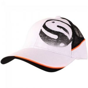 Guru Brush Logo Mesh Back Trucker Cap GBC04
