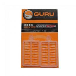 Guru Hair Rig Speed Stops GSS