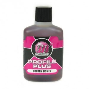 MAINLINE PROFILE PLUS FLAVOURS GOLDEN HONEY - 60ML - M11017