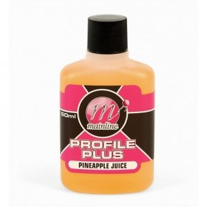 MAINLINE PROFILE PLUS FLAVOURS PINEAPPLE JUICE - 60ML - M11001