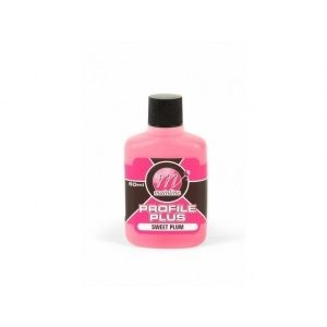 MAINLINE PROFILE PLUS FLAVOURS SWEET PLUM- 60ML - M11005