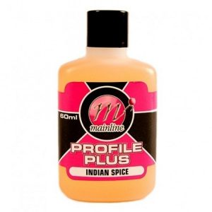 MAINLINE PROFILE PLUS INDIAN SPICE 60ML - M11012