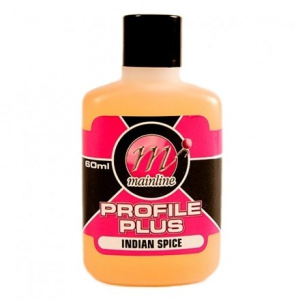 MAINLINE PROFILE PLUS INDIAN SPICE 60ML – M11012