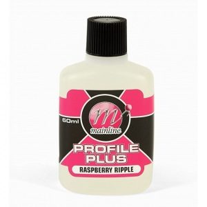 MAINLINE PROFILE PLUS RASPBERRY RIPPLE 60ML - M11002