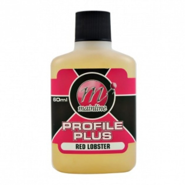 MAINLINE PROFILE PLUS RED LOBSTER 60ML – M11011