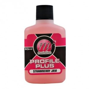 MAINLINE PROFILE PLUS STRAWBERRY JAM 60ML - M11006