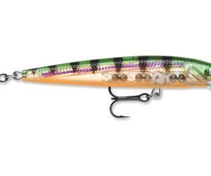Rapala Husky Jerk® (Glass Perch)