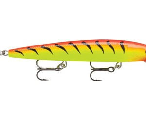Rapala Husky Jerk® (Hot Tiger)