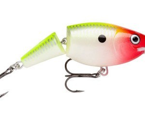 Rapala Jointed Shallow Shad Rap® (Clown) 5cm