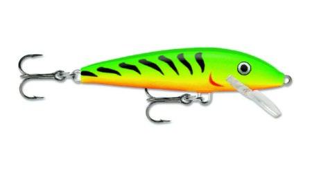 Rapala Original Floater® FT (Firetiger) 7cm
