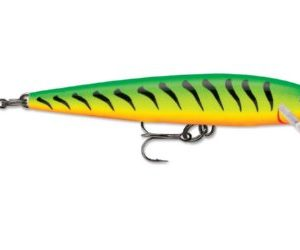 Rapala Original Floater® FT (Firetiger) 9cm
