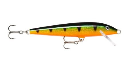 Rapala Original Floater® P (Perch) 9cm
