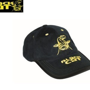 BLACK CAT CAP (9788024)