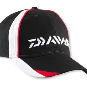 Daiwa CAP BLACKWHITERED (18205-007)
