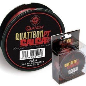 Quantum QUATTRON SALSA