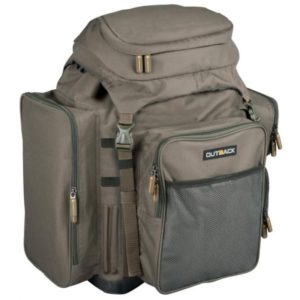 Strategy Outhback Bush Tracker Rucksack