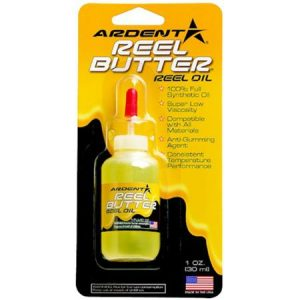 Ardent Reel Butter Oil 9640-2