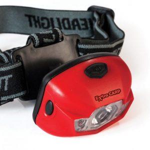 Extra Carp HEAD LAMP EXC 120L 45-0234
