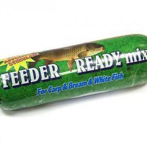 Garant X FEEDER READY MIX 750gr ANIS