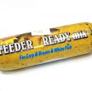 Garant X FEEDER READY MIX 750gr MED
