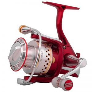 Spro RED ARC NEW 2019