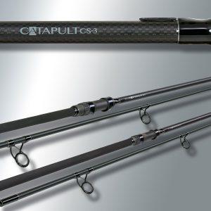 Sportex CATAPULT CS-3 CARP 3.95m 3.75lb