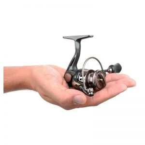 Spro TACTICAL TROUT INCY 500
