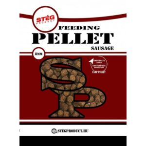 Steg FEEDING PELLET SAUSAGE 800gr. 8mm (SP150805)
