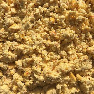 Steg GROUNDBAIT SALTY & ROASTED SEED 1kg (SP260069)