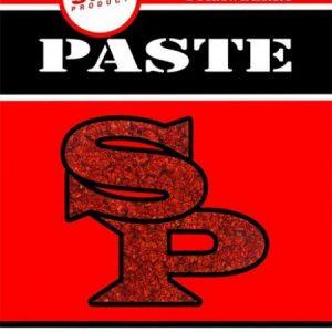 Steg PASTE STRAWBERRY 900g (SP140002)