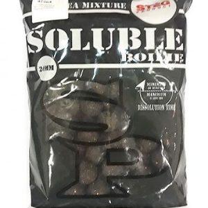Steg SOLUBLE BOILIE 24mm SEA MIXTURE 1kg (SP112465)